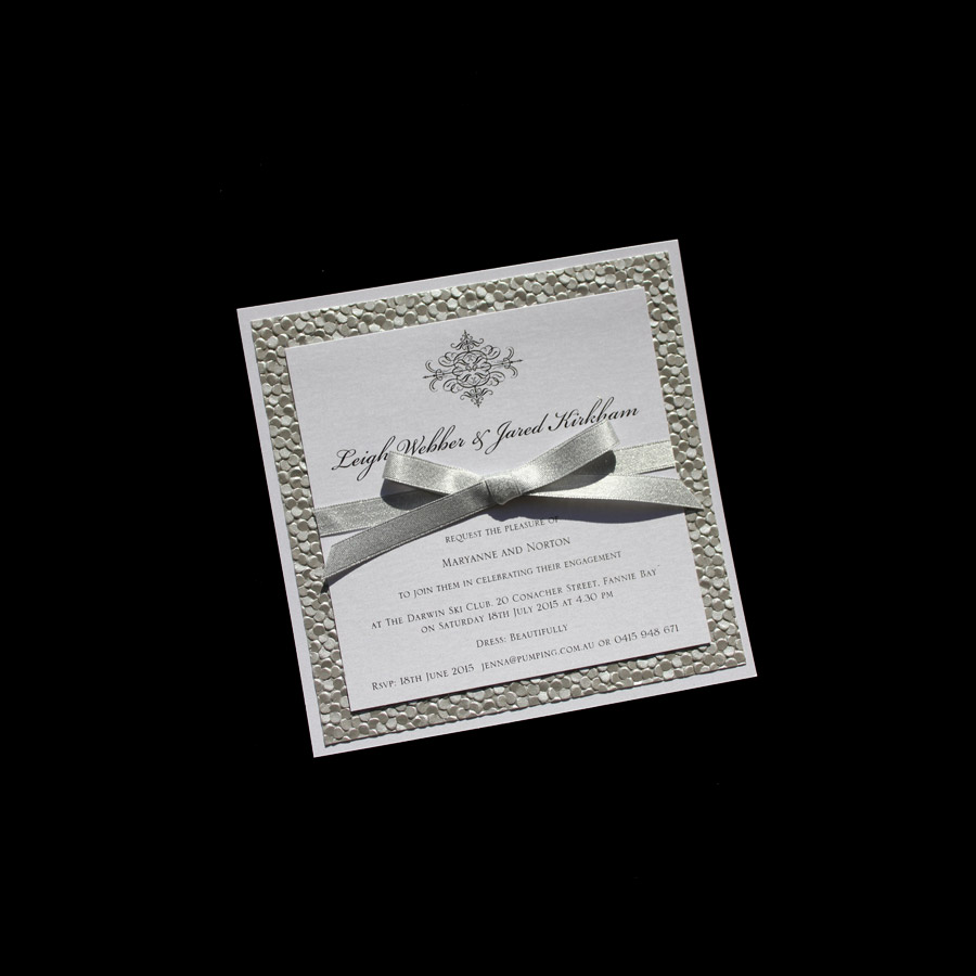 Birthday party invitations - handmade to your requirements